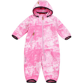Reima Kotilo Softshell Overall Toddler rose pink